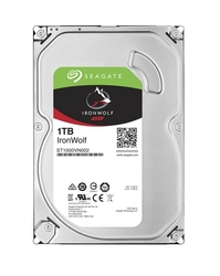 HDD 1TB Seagate IronWolf 64MB SATAIII 5900rpm NAS