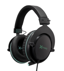 X-Gamer Sound SD20 Virtual 7.1