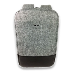"Acer SLIM 3-in-1 BACKPACK 14"" batoh šedý"