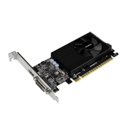 GIGABYTE GT 730 Ultra Durable 2 2GB DR5